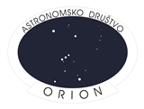 logotip orion majhen