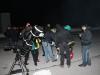 Javno opazovanje Jupitra in Lune 24. 11. 2012