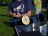 Javno opazovanje prehoda Merkurja čez Sončevo ploskev 9. 5. 2016